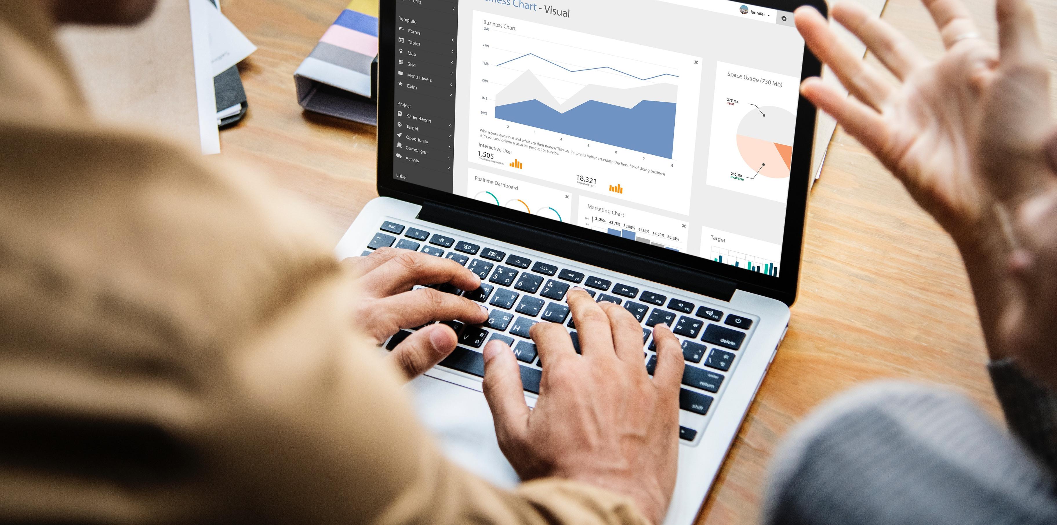 Massgeschneiderte Excel-Programmierung für Ihr Unternehmen